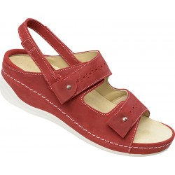 ORTHO LADY slippers - sandals 389333