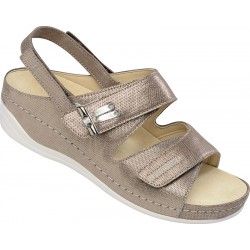 ORTHO LADY slippers - sandals 387413