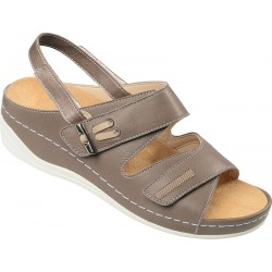 ORTHO LADY slippers - sandals 385493