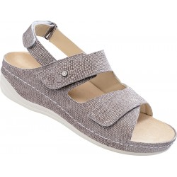 ORTHO LADY slippers - sandals 389784