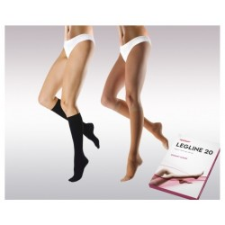 "VENOSAN ""LEGLINE"" support socks"