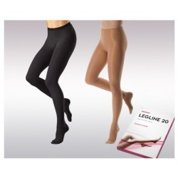 VENOSAN compression pantyhose Legline 20