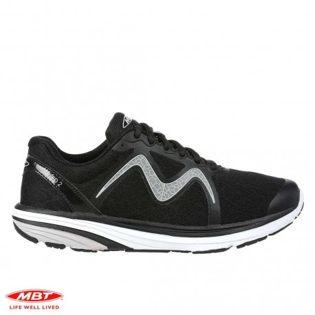 MBT SPEED 2 Blac shoes