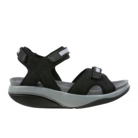 MBT Saba BLACK sandals