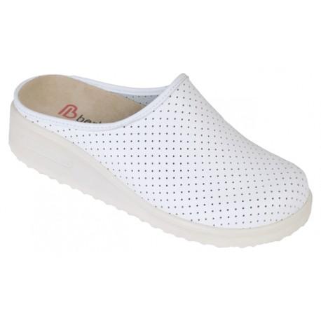 Berkemann Tec-Pro Thordu slippers