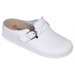 Berkemann Tec-Pro Toivo slippers