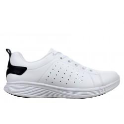MBT RAI white shoes