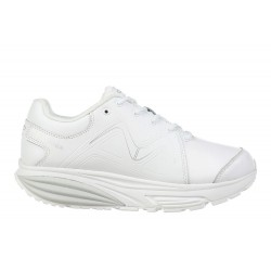 MBT SIMBA WHITE shoes