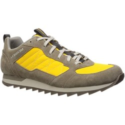 MARRELL Yellow shoes