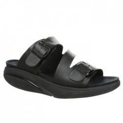 MBT KACE BLACK sandals