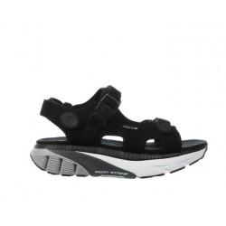 MBT GTR BLACK sandals