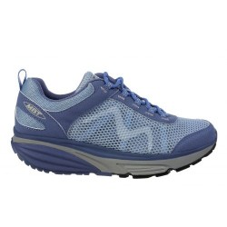 MBT COLORADO Light Blue shoes
