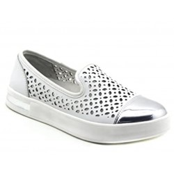 BIONATURA BILLY 002 white shoes