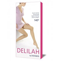 DELILAH Kompresinės pėdkelnės venų profilaktikai (140 denų)