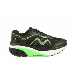 MBT  ZEE 18 M Black/Green