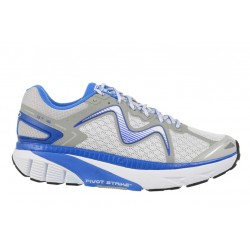 GT 16 White/Blue shoes