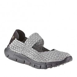 BM SMOOTH CHARM Pewter shoes 35-39.