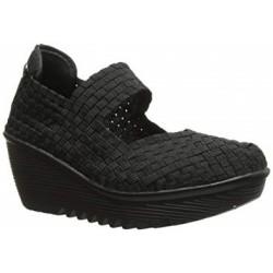 Bernie Mev Lulia Black  shoes 37-41.