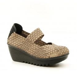 Bernie Mev Lulia Bronze shoes 36-41.