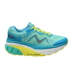 MBT  ZEE 18 M AQUA/Green shoes
