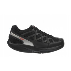 MBT SPORT 3  black shoes