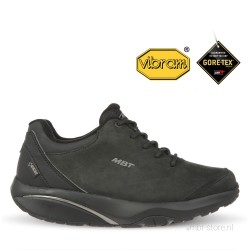 MBT AMARA BLACK  shoes