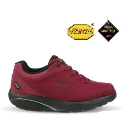 MBT AMARA GTX RASPBERRY  shoes