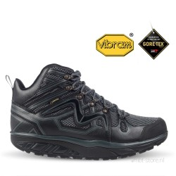 MBT ADISA GTX BLACK shoes
