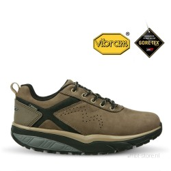 MBT KIBO GTX BROWN shoes