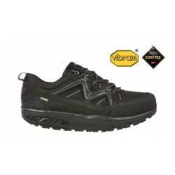 MBT HODARI GTX BLACK  shoes