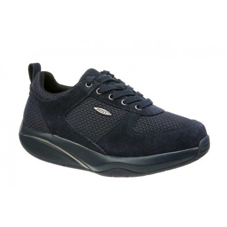 MBT ANATAKA navy shoes