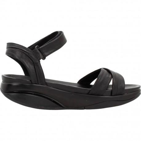 MBT HAIFA BLACK sandals