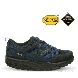 MBT HIMAYA GTX Petrol Blue shoes