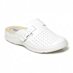 INBLU baltos komforto klumpės