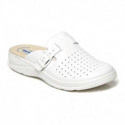 INBLU white shoes