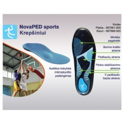NovaPED sports Ball Sports