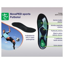 NovaPED sports Football