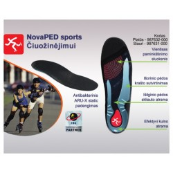 NovaPED sports Skating