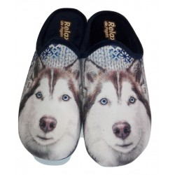 Slippers 1684-2